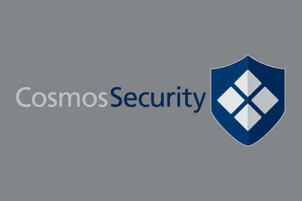 CosmosSecurity IT Sicherheit München